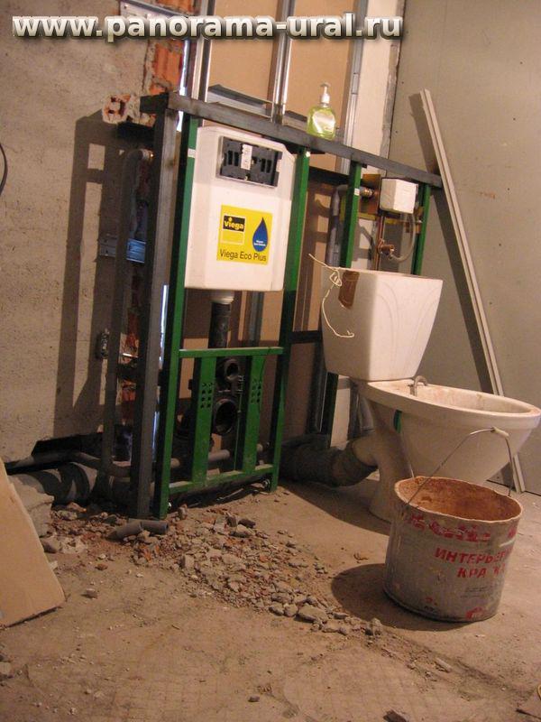 Проведение ремонта, отделочных и строительных работ